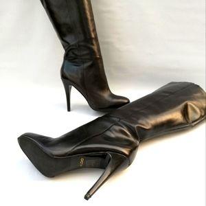 New - Aldo Boots - Never worn